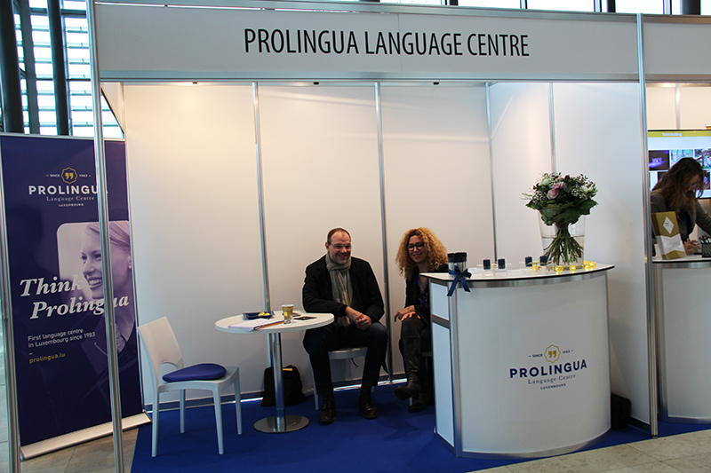 Prolingua small